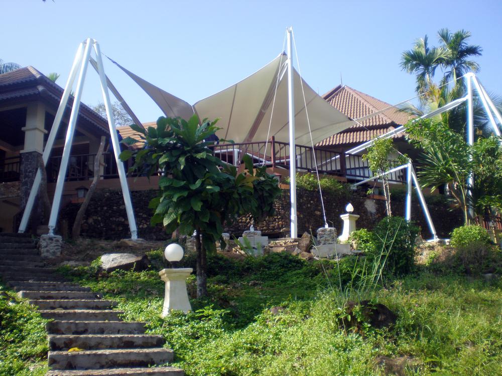 Aiyapura Resort - Trad, Thailand