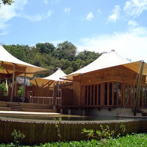 Soneva Kiri Resort - Kohkood-Trad, Thailand