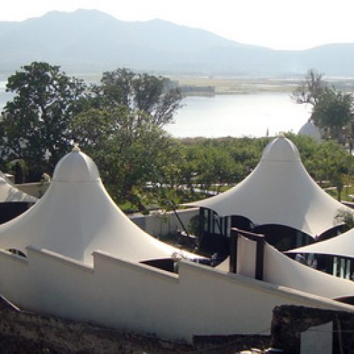 Leela Udaipur Spa - India