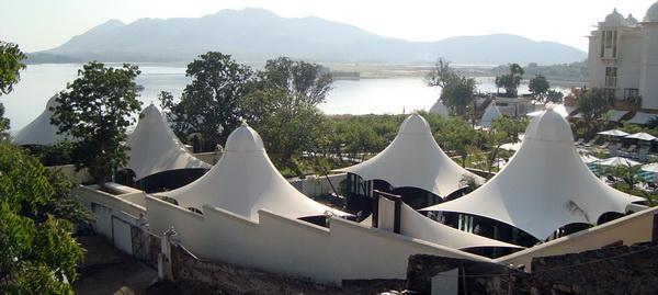 Leela Udaipur Spa - India