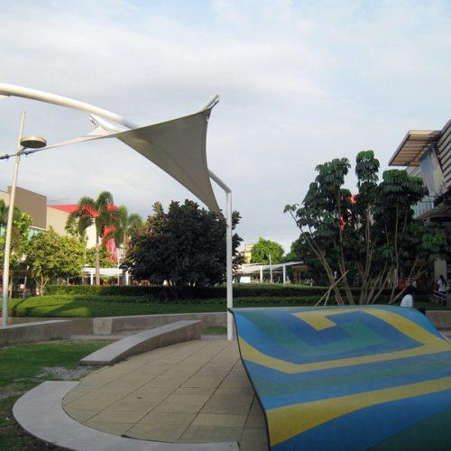 Bonifacio Playground - Manila, Philippine