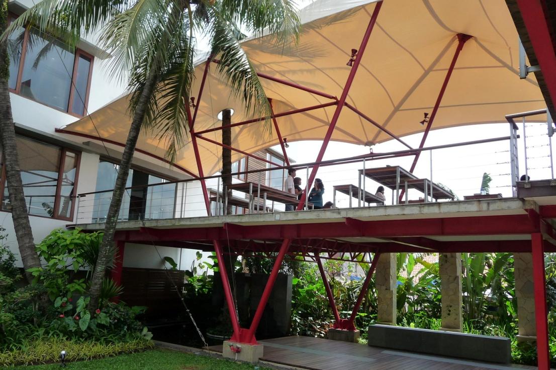 Cafeteria - Indonesia