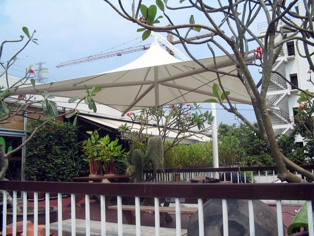 Contour Office - Thailand