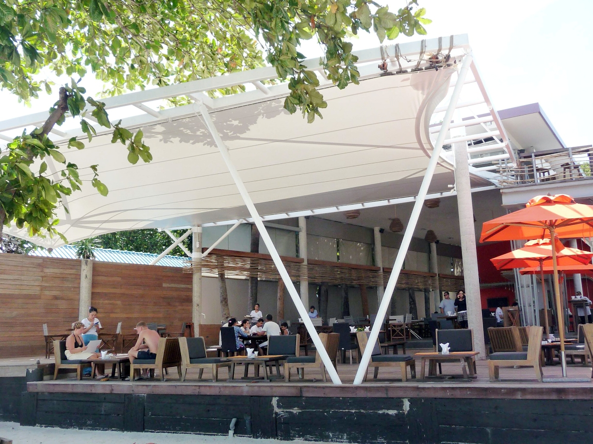 Saikaew Beach Resort 2 - Rayong, Thailand