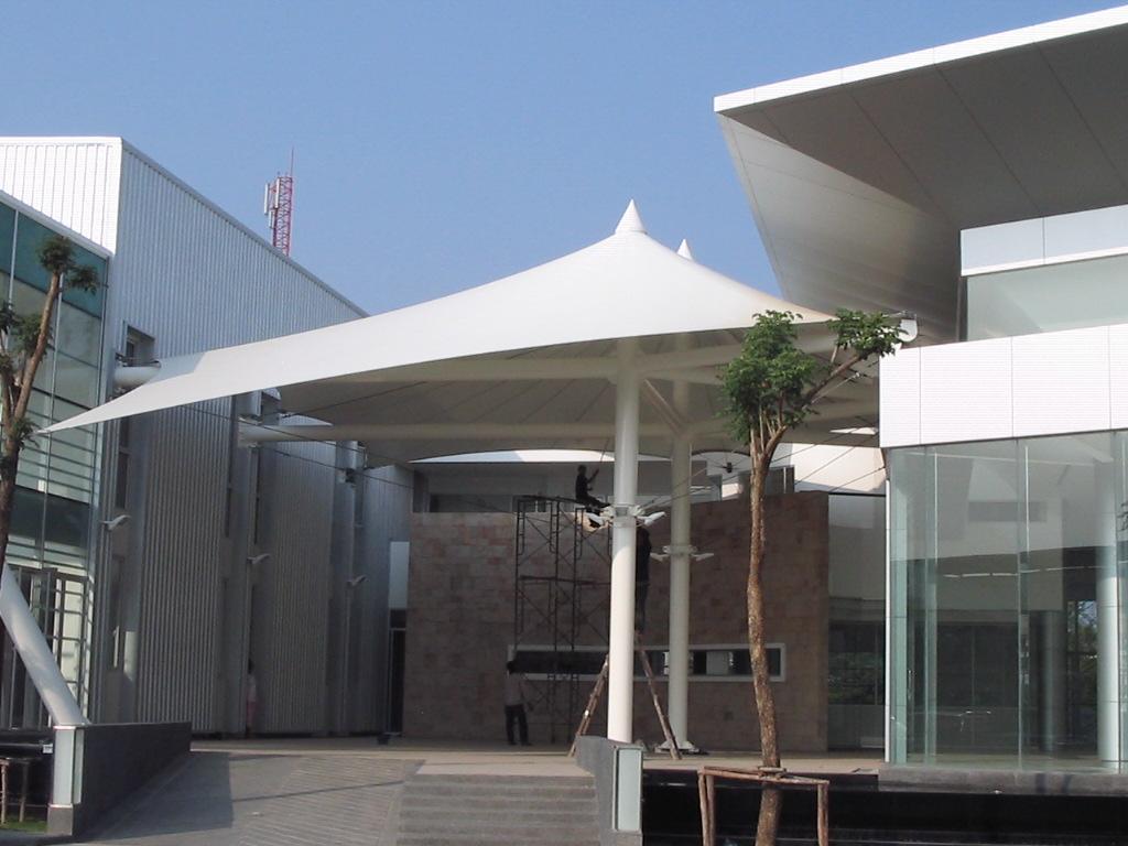 Toyota Showroom - Thailand