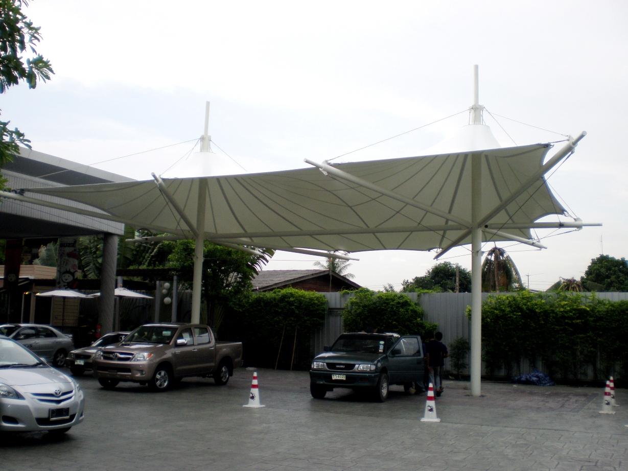 Toyota Buzz - Thailand