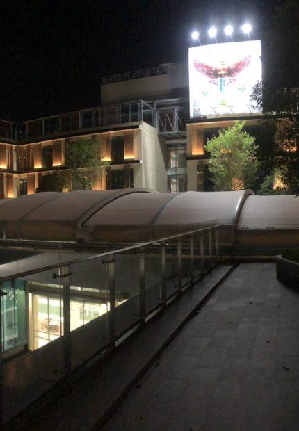 Bangkok Hospital Thailand_Public Space5